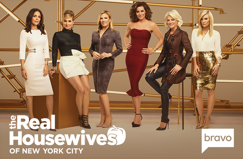 Bravo The Real Housewives of New York