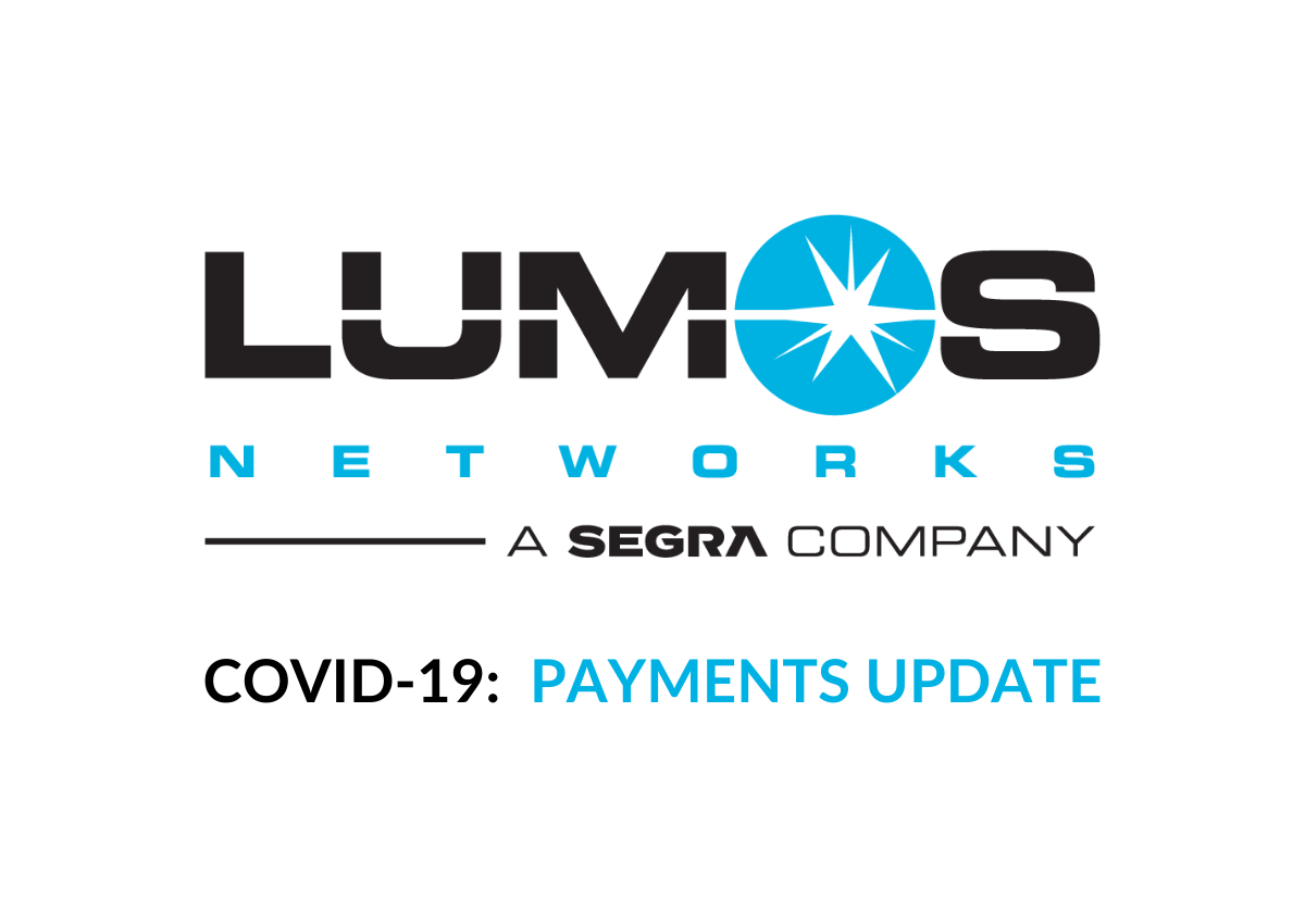 Lumos Payment Updates due to Covid 19