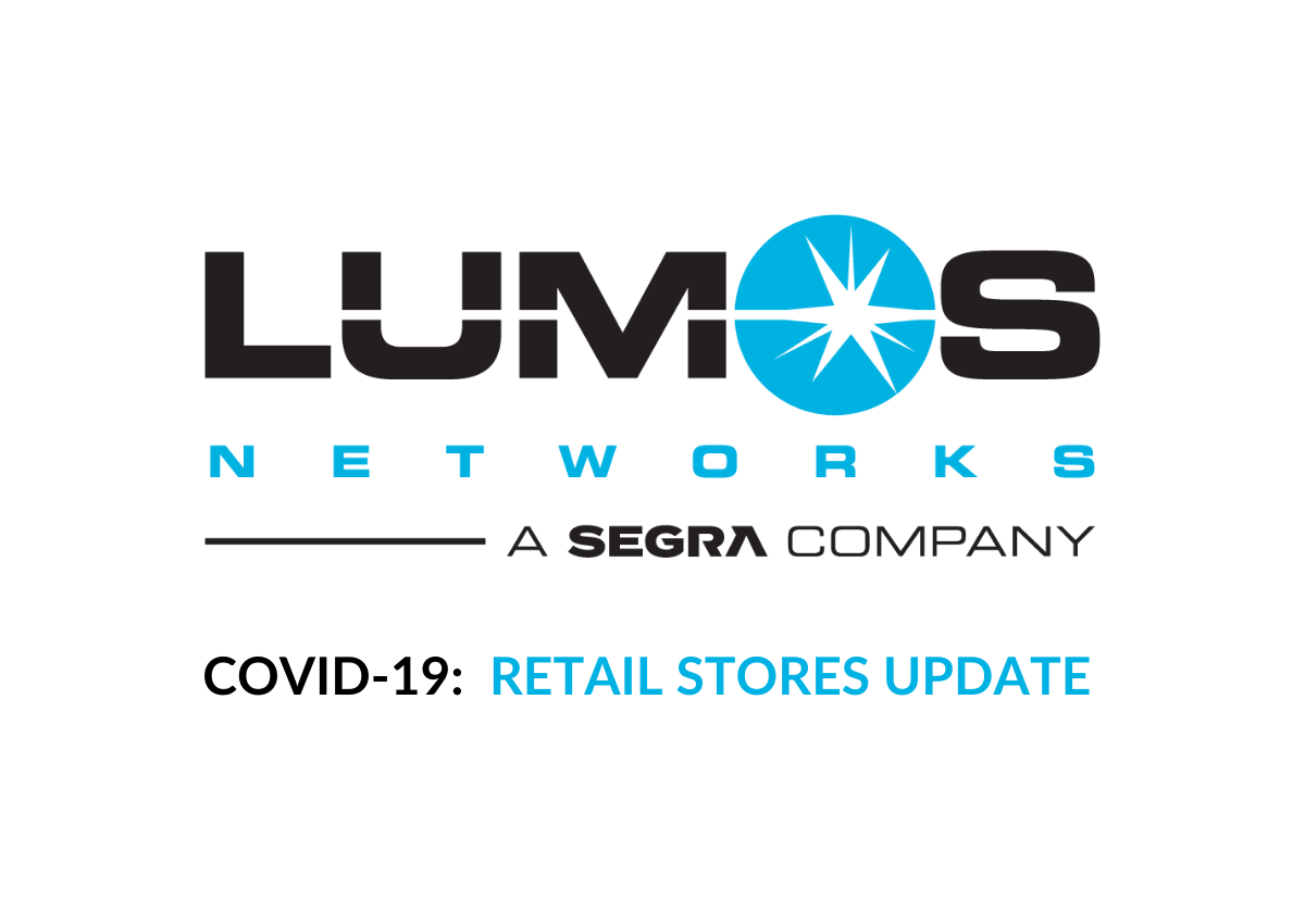 COVID-19 Retail Stores
